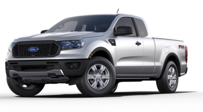 New 2019 Ford Ranger For Sale at Fox Marquette   VIN